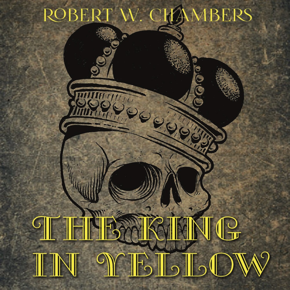 Chambers Robert William The King in Yellow my first bible stories the nativity