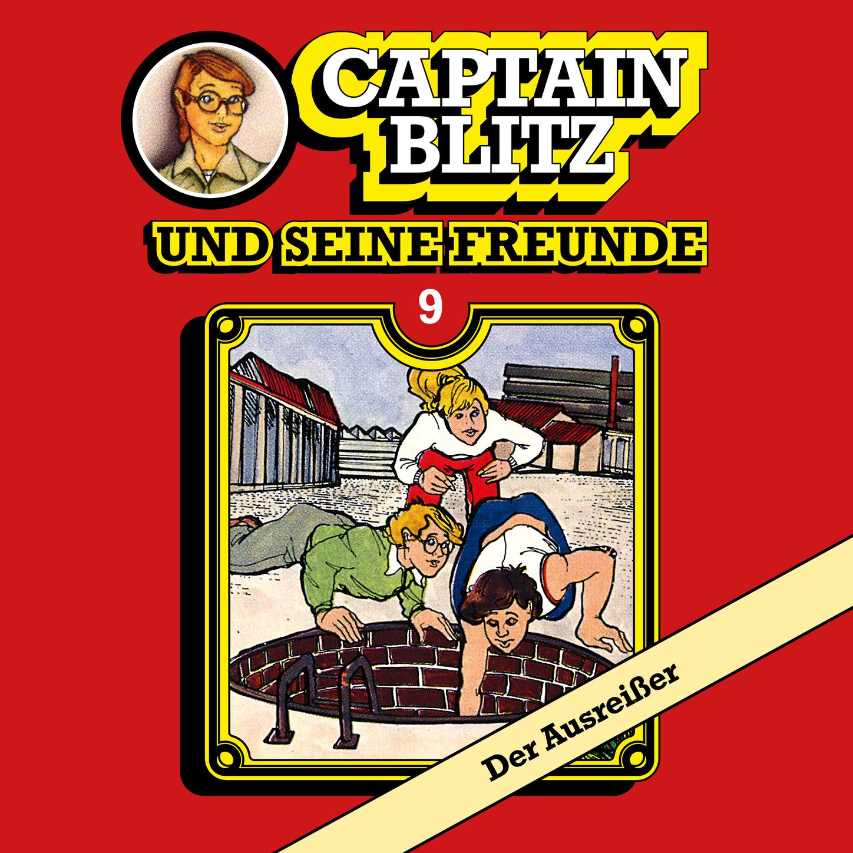 Captain Blitz und seine Freunde, Folge 9: Der Ausrei?er