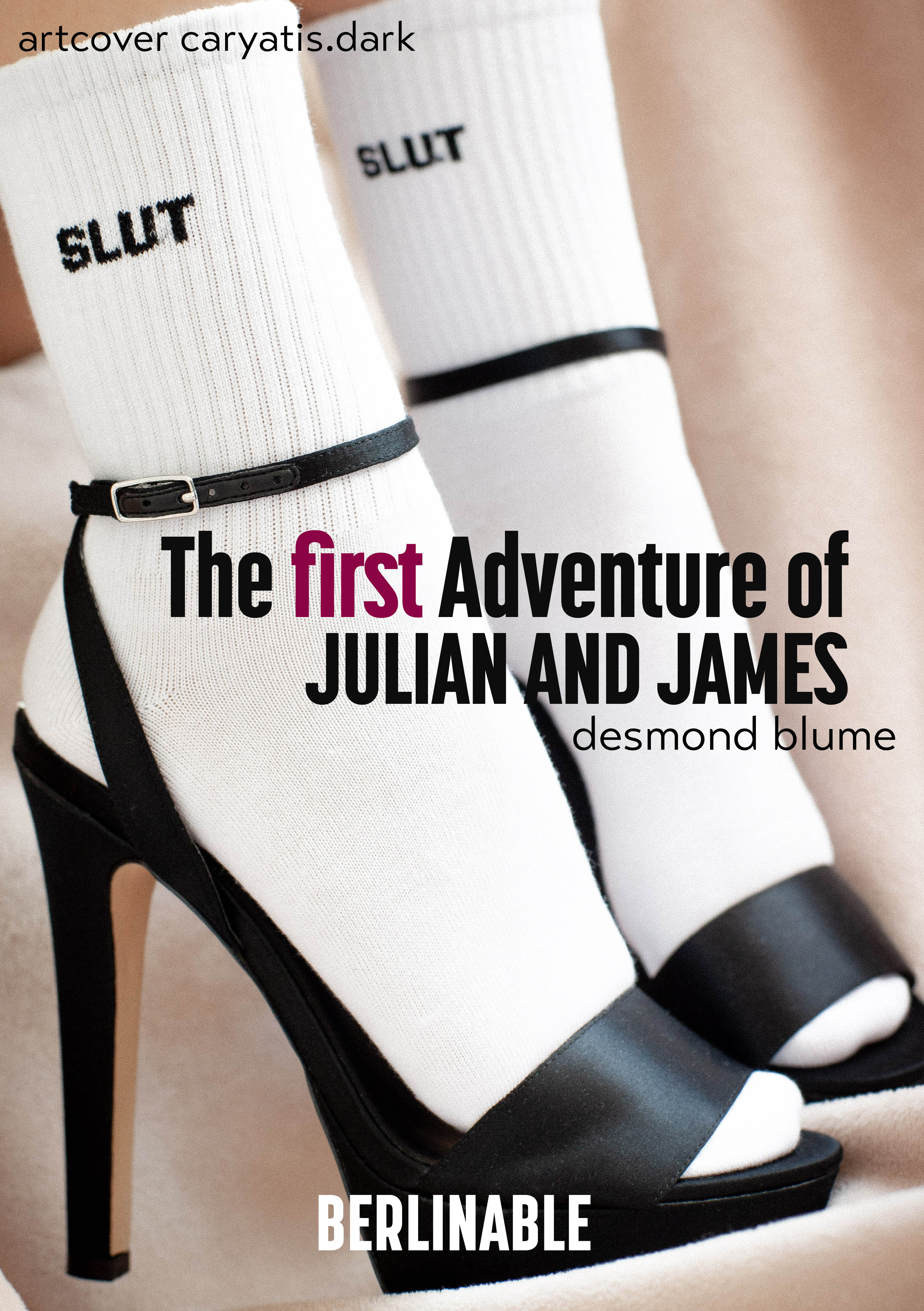 цена Desmond Blume The First Adventure of Julian and James - Episode 1 онлайн в 2017 году