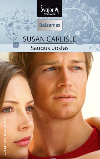Susan Carlisle Saugus uostas