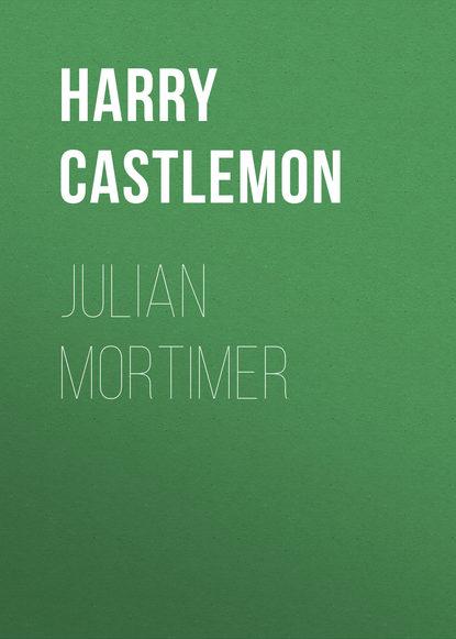 Castlemon Harry Julian Mortimer castlemon harry marcy the blockade runner