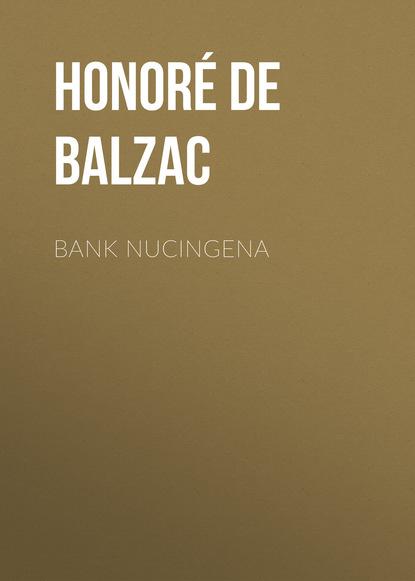 Bank Nucingena
