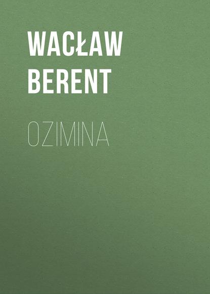 Wacław Berent Ozimina zofia boglewska hulanicka w drodze na wojnę rosyjsko japońską 1904 1905