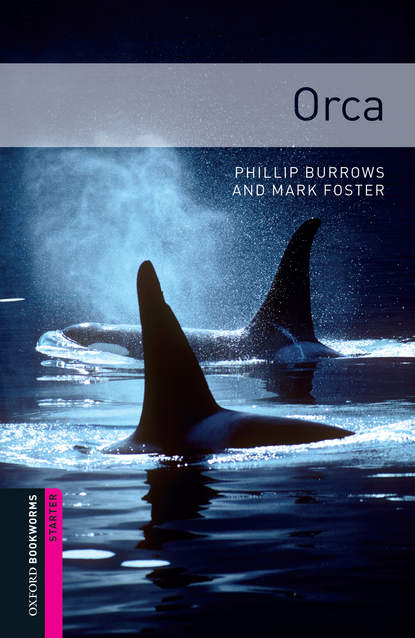 Mark Foster Orca mark lanci the therapist s starter guide