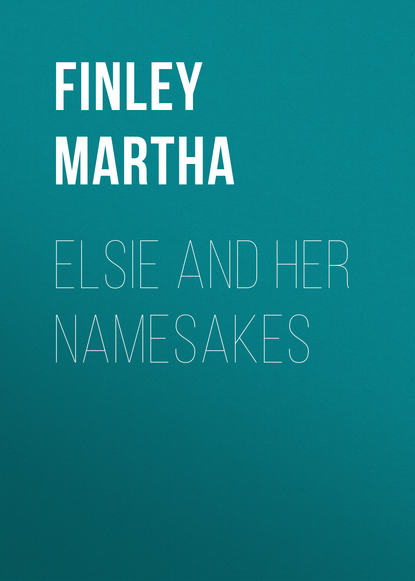 Finley Martha Elsie and Her Namesakes finley martha elsie s widowhood