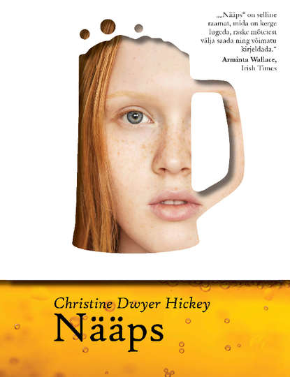 Christine Dwyer Hickey Nääps eva luts nõiad ja hiiglased iiri muinasjutte