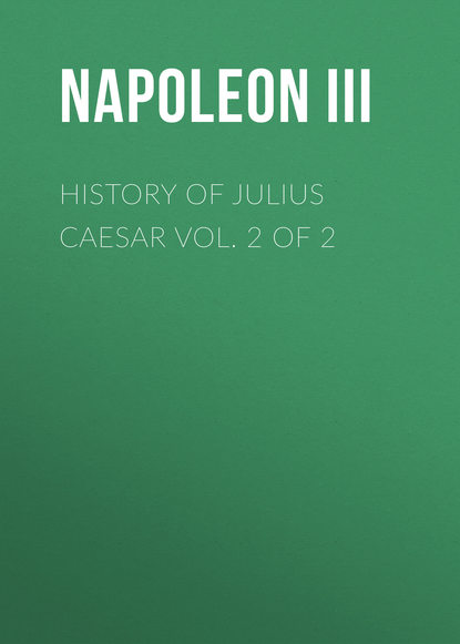 Napoleon III History of Julius Caesar Vol. 2 of 2 johannes biermanski a bíblia sagrada vol iii
