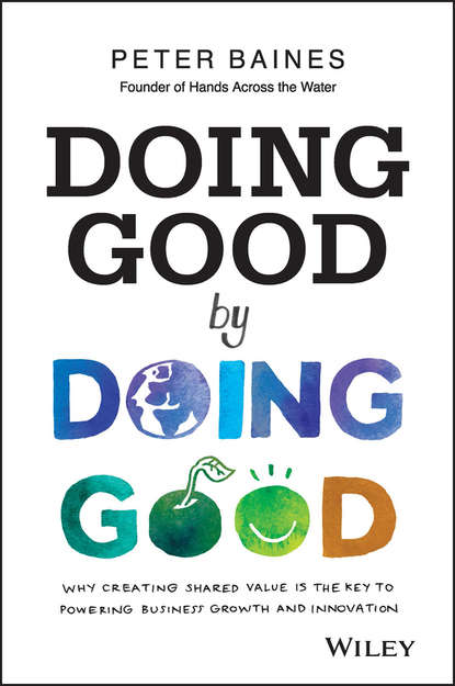 Peter Baines Doing Good By Doing Good turn to learn watch me grow a book of life cycles