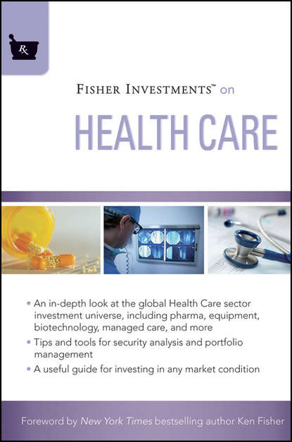 Michael Kelly Fisher Investments on Health Care care of you свитер