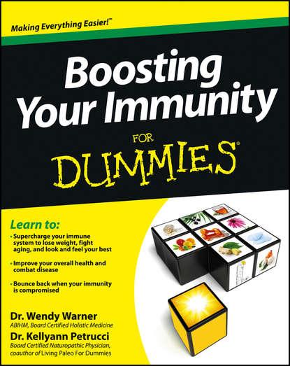 Kellyann Petrucci Boosting Your Immunity For Dummies kellyann petrucci boosting your immunity for dummies