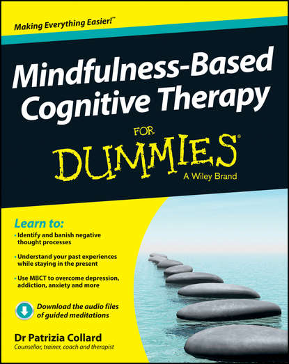Patrizia Collard Mindfulness-Based Cognitive Therapy For Dummies gregoris simos cbt for anxiety disorders a practitioner book