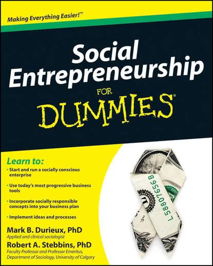 Mark Durieux Social Entrepreneurship For Dummies kellyann petrucci boosting your immunity for dummies