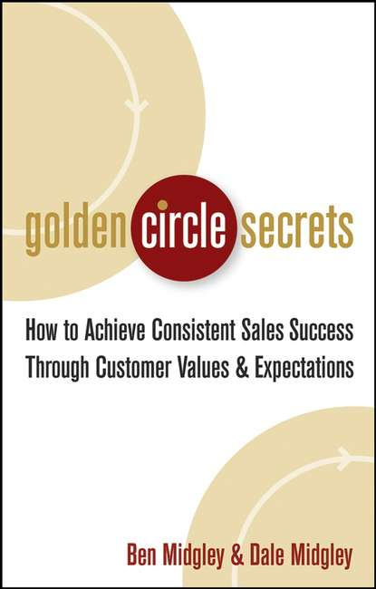 Dale Midgley Golden Circle Secrets. How to Achieve Consistent Sales Success Through Customer Values & Expectations how america lost its secrets