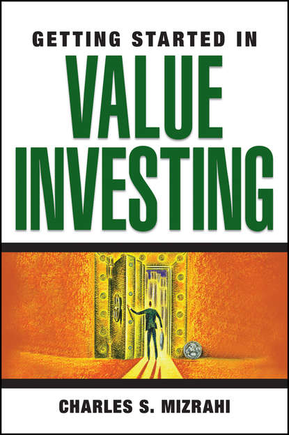 Charles Mizrahi S. Getting Started in Value Investing the lomwe s formative value of dependence on the divine providence