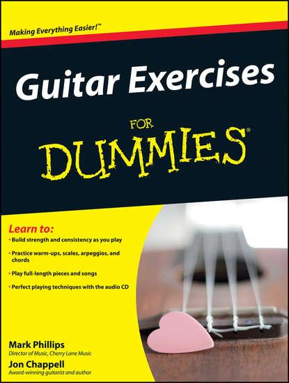 Jon Chappell Guitar Exercises For Dummies richard langley h organic chemistry ii for dummies
