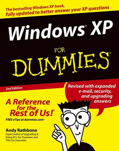 Фото - Andy Rathbone Windows XP For Dummies andy rathbone upgrading and fixing computers do it yourself for dummies