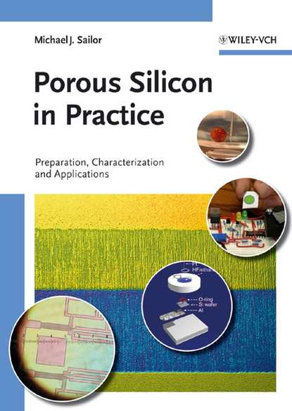 Porous Silicon in Practice. Preparation, Characterization and Applications