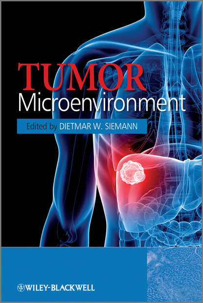 цена на Dietmar Siemann W. Tumor Microenvironment
