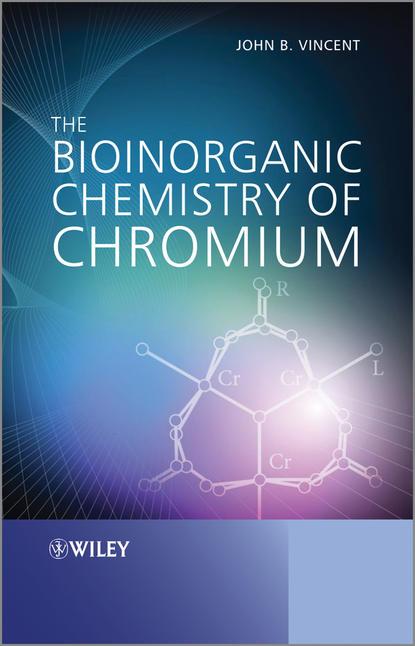 John Vincent The Bioinorganic Chemistry of Chromium 3 gram 99 9% chromium metal in glass vial element 24 sample