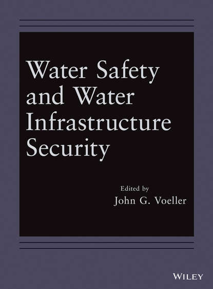 John Voeller G. Water Safety and Water Infrastructure Security heiko balzter earth observation for land and emergency monitoring