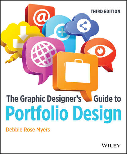 Debbie Myers Rose The Graphic Designer's Guide to Portfolio Design introducing postmodernism a graphic guide