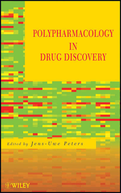 Jens-Uwe Peters Polypharmacology in Drug Discovery antiviral discovery against new and emerging viruses