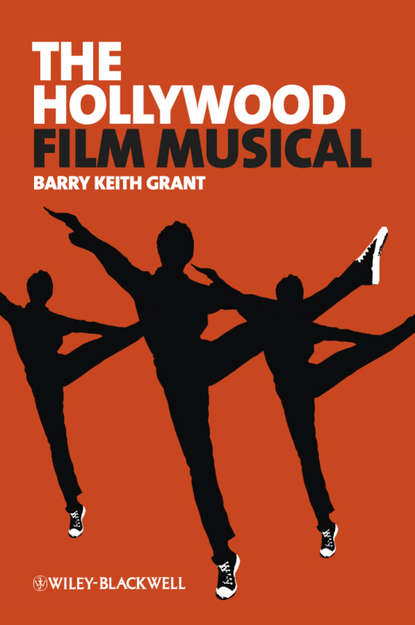 Barry Grant Keith The Hollywood Film Musical mikael niemi popular music