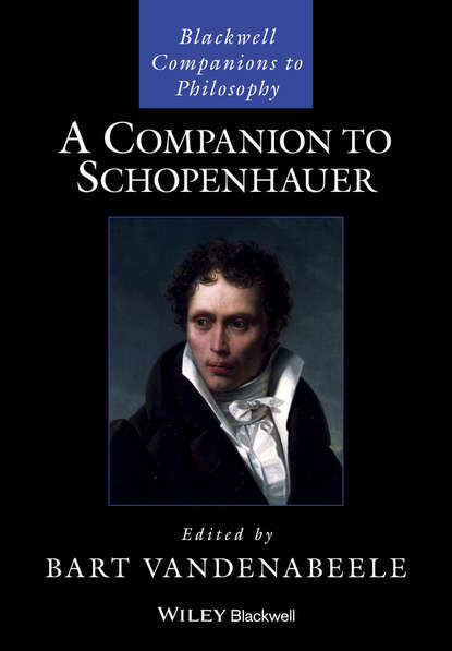 Фото - Bart Vandenabeele A Companion to Schopenhauer arthur schopenhauer on the fourfold root of the principle of suffici and on the will in nature