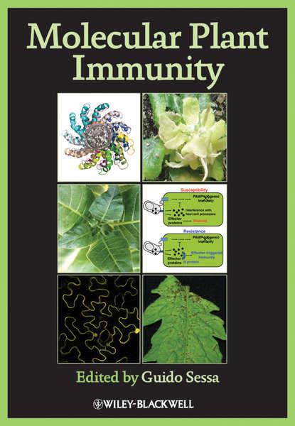 Guido Sessa Molecular Plant Immunity roosa laitinen molecular mechanisms in plant adaptation