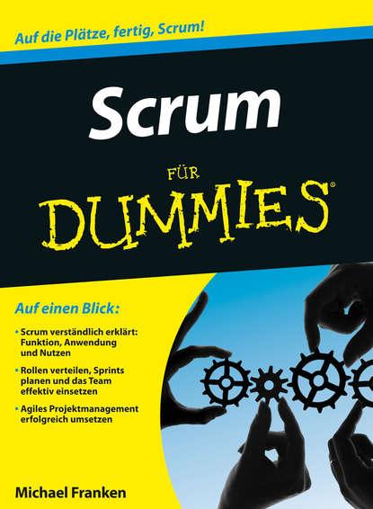 Michael Franken Scrum für Dummies scrum
