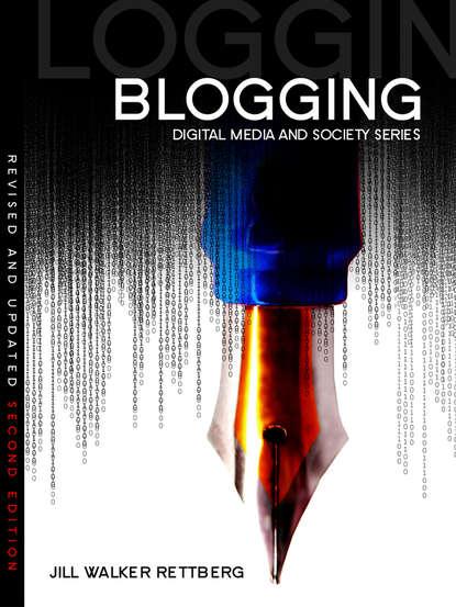 Jill Rettberg Walker Blogging blogs