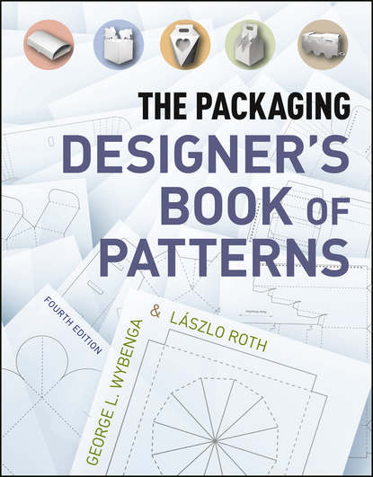 kaleidoscope living in color and patterns Wybenga George L. The Packaging Designer's Book of Patterns
