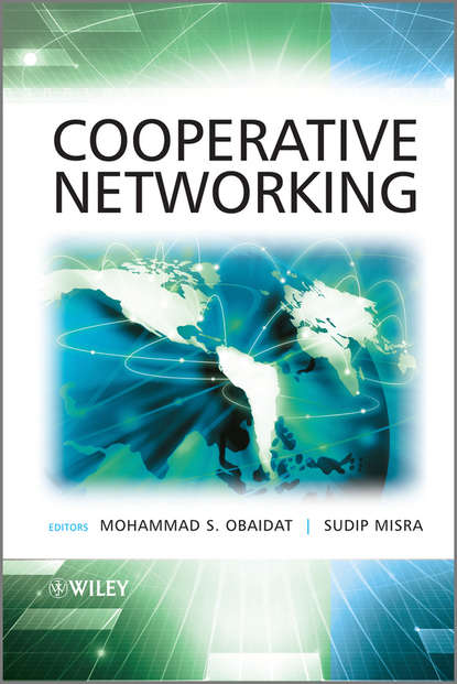 networking Obaidat Mohammad S. Cooperative Networking