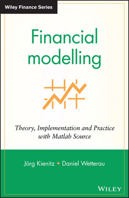 Wetterau Daniel Financial Modelling. Theory, Implementation and Practice with MATLAB Source bernhard pfaff financial risk modelling and portfolio optimization with r