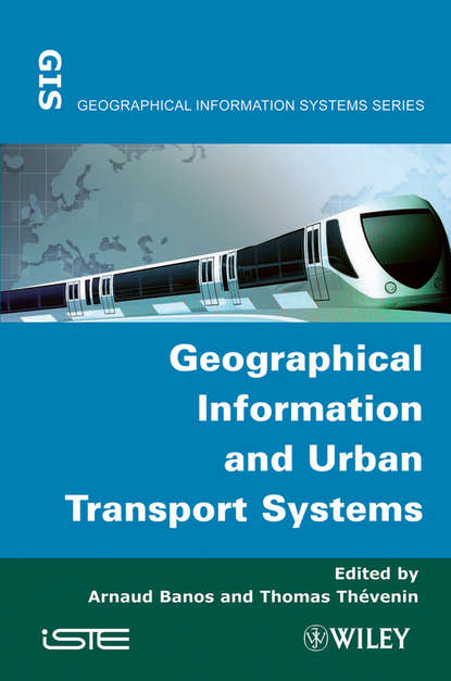 Banos Arnaud Geographical Information and Urban Transport Systems modelling photon transport in scintillators