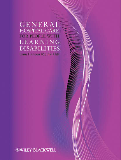 General Hospital Care for People with Learning Disabilities фото