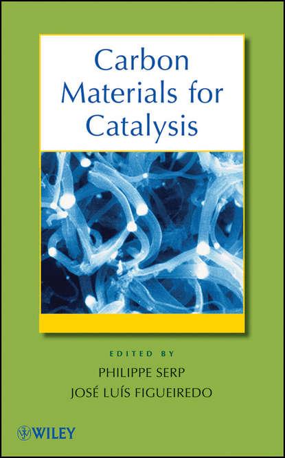 Figueiredo José Luis Carbon Materials for Catalysis