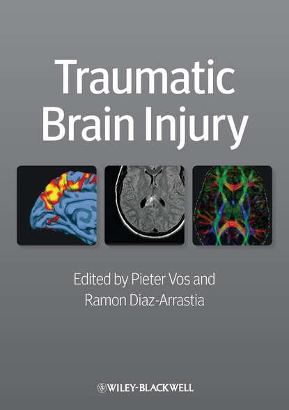 Diaz-Arrastia Ramon Traumatic Brain Injury cognitive effects of early brain injury