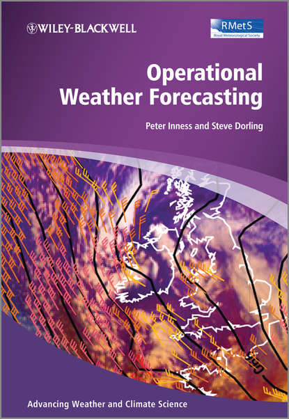 Dorling Steve Operational Weather Forecasting weather and climate