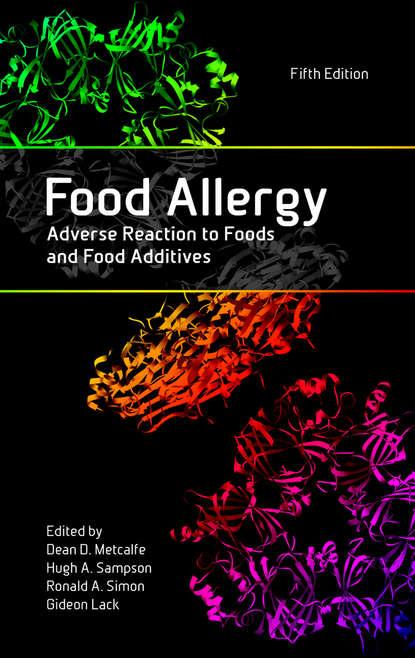 Фото - Группа авторов Food Allergy titus a m msagati the chemistry of food additives and preservatives