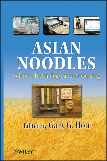 Gary Hou G. Asian Noodles. Science, Technology, and Processing effect of planting date and nitrogenous fertilization on wheat
