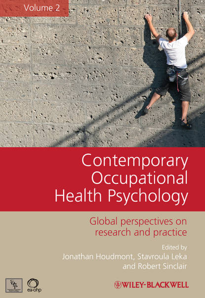 Jonathan Houdmont Contemporary Occupational Health Psychology. Global Perspectives on Research and Practice, Volume 2 journal of the royal microscopical society volume 2nd ser v 2 pt 2 1882