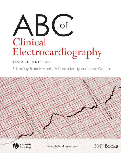 Francis Morris ABC of Clinical Electrocardiography tim swanwick abc of clinical leadership