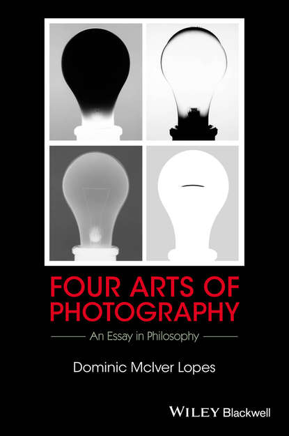 Фото - Dominic McIver Lopes Four Arts of Photography helen westgeest video art theory a comparative approach