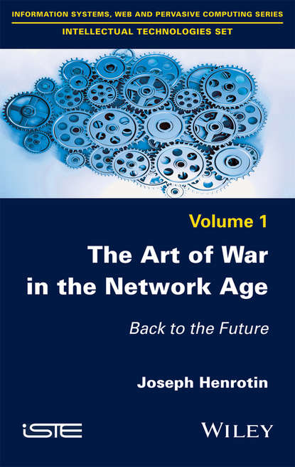 Joseph Henrotin The Art of War in the Network Age. Back to the Future the claude glass – use and meaning of the black mirror in western art