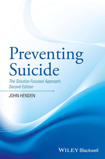 John Henden Preventing Suicide school based suicide prevention program planning