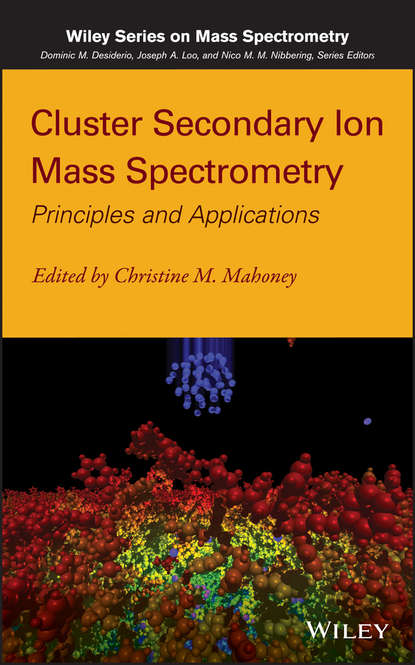 Christine Mahoney M. Cluster Secondary Ion Mass Spectrometry. Principles and Applications the danish wind cluster