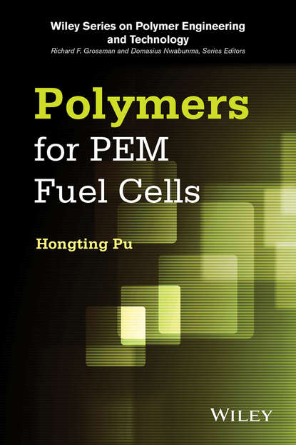 Hongting Pu Polymers for PEM Fuel Cells water management of pem fuel cell stack