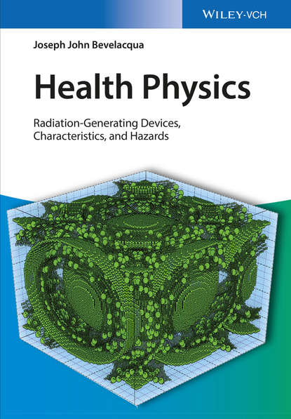Фото - Joseph John Bevelacqua Health Physics declan diver plasma formulary for physics astronomy and technology
