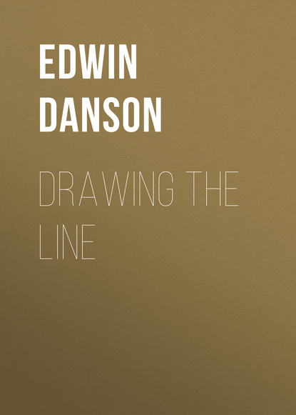 Edwin Danson Drawing the Line